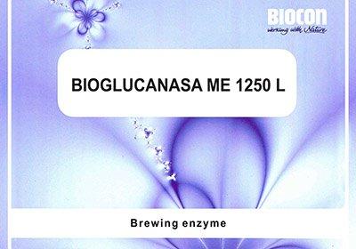 Bioglucanasa ME 1250L